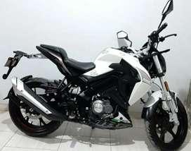 MOTO BENELLI 180S (motor 180)