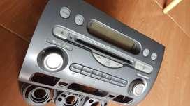 Radio original Honda Fit (2002-2007)