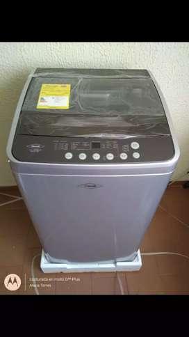 Lavadora Haceb Nueva 19 lbs