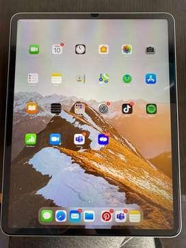 iPad Pro tercera generacion