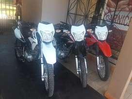 Vendo XR 150 CC
