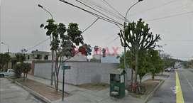 Terreno En Venta - La Molina - Lima - ID 101257