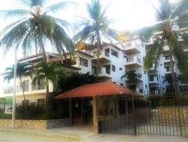 Apartamento Pordias Santa Marta Precio segun temporada.