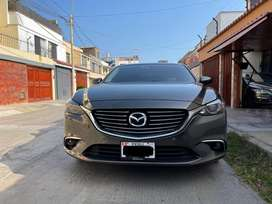 Mazda 6 Luxury/Signature impecable