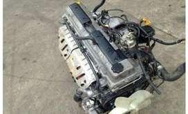 Se Vende Motor Toyota 4.5
