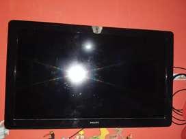 TV Philips 32 pulgadas