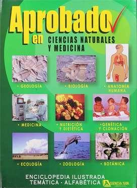 APROBADO en Ciencias Naturales y Medicina
