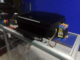 Impresora Epson tx200