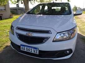 Chevrolet Onix 1.4 N LTZ