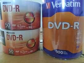 DVD Virgen Sony