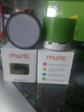 Parlante Bluetooth micro fm