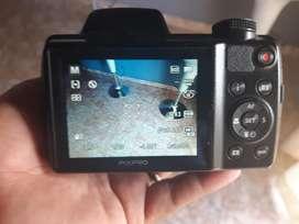 Camara de Fotos Kodak Az501 Pixpro