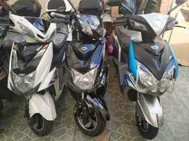 Taller de Motos Y Bicicletas Electricas