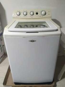 Vendo lavadora Haceb 14kilos