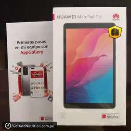 OFERTA Tablet Huawei MatePad T8 32gb laptop celular