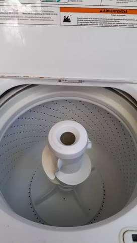 Lavadora automatica marca whirlpool