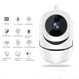 Camara de seguridad wifi habla y escucha control celular