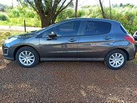 Vendo permuto mayor o menor valor Peugeot 308
