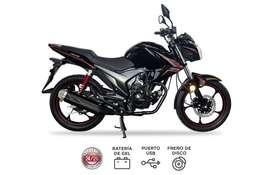 Moto Mavila CR1S 150