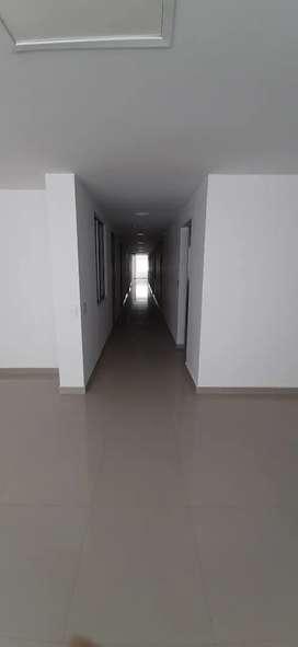 Vendo edificio de 3 pisos