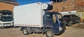 Camioneta tipo furgón Thermlkong