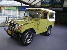 Daihatsu modelo 78