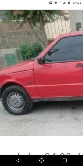 Vendo Fiat Duna.