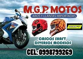 LLANTAS DE MOTO RIN 18