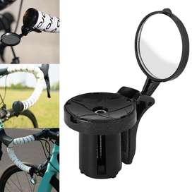 Espejo Retrovisor De Bicicleta