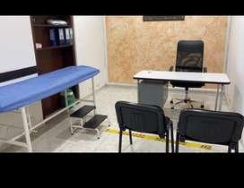 Alquilo consultorio medico