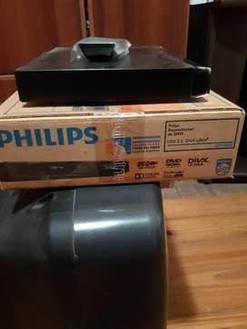 Vendo Dvd Philips