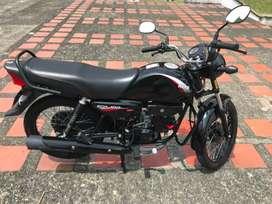 Moto hero eco 100 modelo 2020