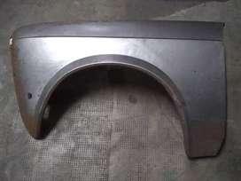 Guardabarro delantero izquierdo Fiat 128 SE nuevo