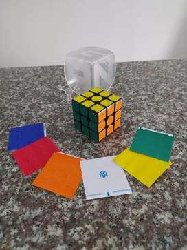 Cubo de Rubik gan original, cubo para novatos y para speed cube.