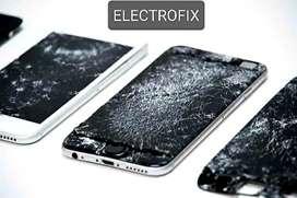 Se solicita tecnico de celulares integral
