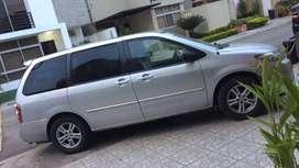 Mazda MPV, vendo de oportunidad