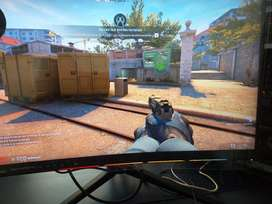 Monitor Gamer 27'' Msi