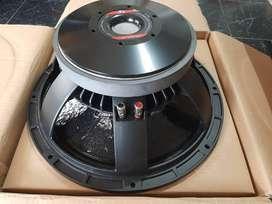 Vendo Par Parlantes Marca Audio King Model. AK15/8574