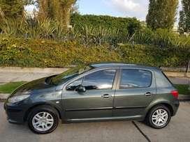 Peugeot 307 1.6 Sedan Xs 110cv Mp3