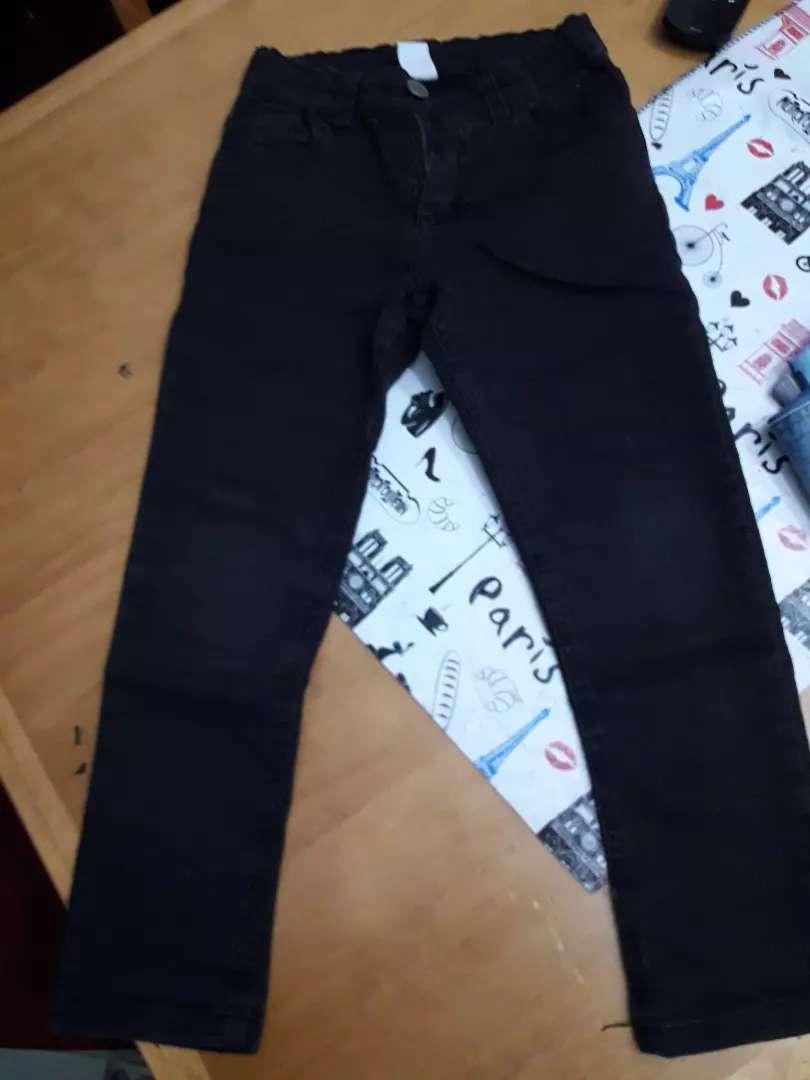 Pantalon CheekyT.6 0