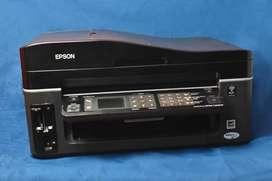 impresora epson stylus TX600FW