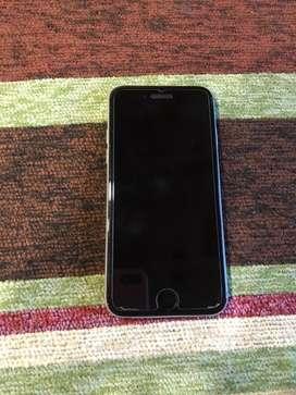 Vendo Iphone 6 16gb detalles en descripción.