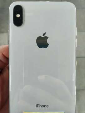 Vendo Iphone Xs Max de 256 gigas.