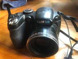 Fijufilm Finepix S1800
