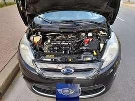 Ford Fiesta Kinectik