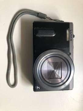 Camara Panasonic LUMIX LEICA Dmc-tz60 - Usada