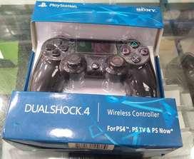 Excelente Control Inalambrico Para Ps4 Dualshock 4