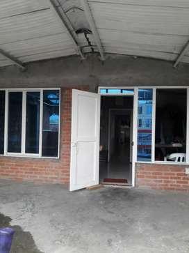 Casa piso 3 propiedad horizontal