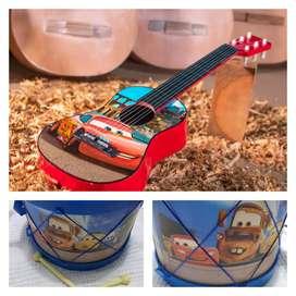 Combo guitarra y tambor