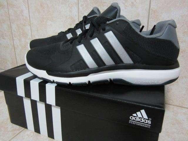 Adidas Trainout Talla Única 40 Us 8 Precio 159 Soles 0